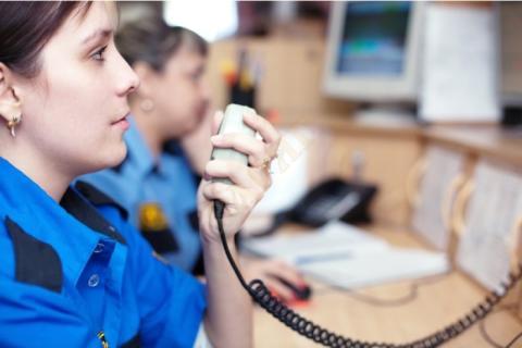 Пультовая охрана (сигнализация)