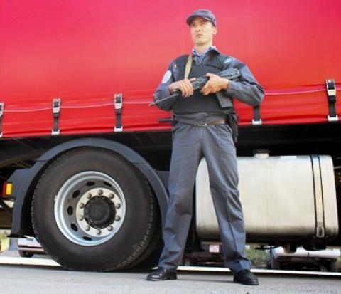 Охрана и сопровождение грузов